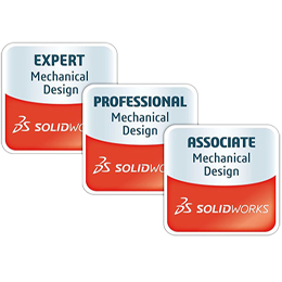 solidworks certifications